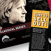Orange County Pacific Symphony Catalog