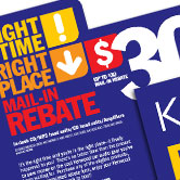 Kenwood Rebate Promotions