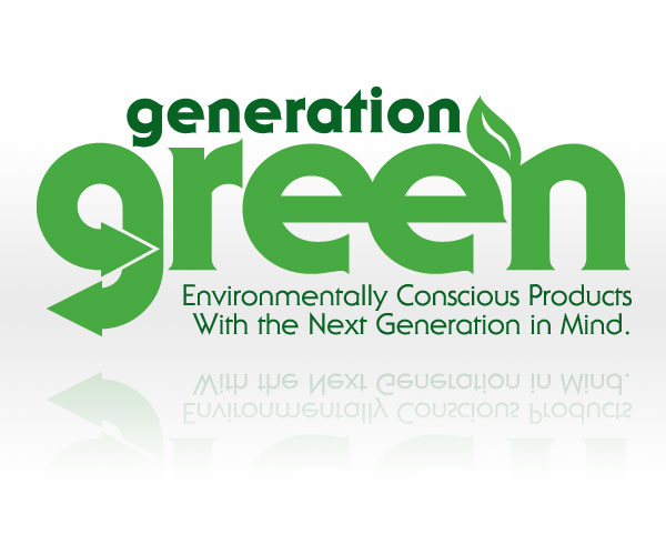 Canon Generation Green Initiative